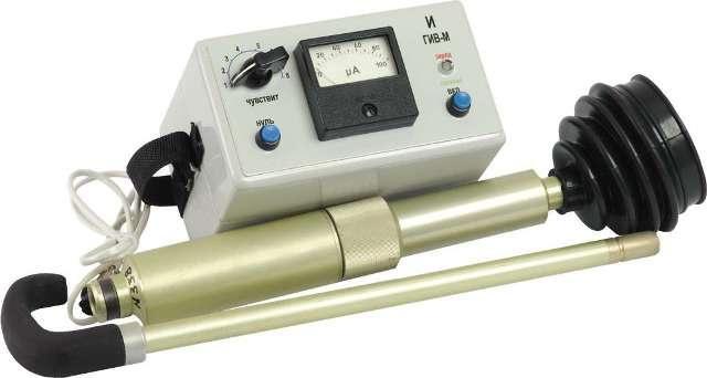 Газоиндикатор высокочувствительный ГИВ-М