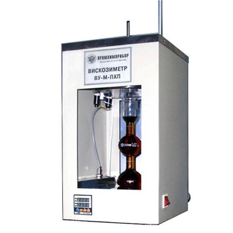 Автоматический вискозиметр гепплера с надавливающим шариком kd 31 (rheotest)