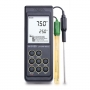 HI9125 портативный pH-метр