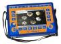 ViAna-4 – универсальный регистратор и анализатор вибросигналов