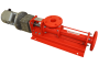 Насос SP-H-21-01.S.04 для флотошлама