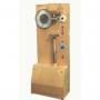 Разрывная машина ИР 5074-3 - на 3 кН, для текстиля, обуви
