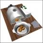 Аппарат для производства пончиков