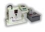 Аппарат для определения времени деаэрации  масел – АДМ