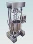 Лабораторный реактор со встроенным гомогенизатором (1Бар)