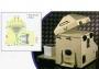 Аппарат измерения  прочности древесных гранул (ЛИГНОТЕСТЕР)
