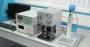 Прибор для измерения электрического сопротивления образцов керна