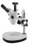 Микроскоп Альтами СМ0745-Т с видеокамерой 5МПикс и ПО