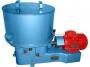 Модель 02113. Смеситель литейный чашечный лабораторный