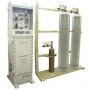 ХРОМАТ-900 - промышленный хроматограф газовый