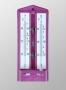 Гигрометр психрометрический ВИТ-3 (+30+42)ртутный