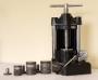 Пресс лабораторный гидравлический ПЛГ-12