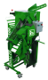 Кукурузная молотилка лабораторная HALDRUP CS-100