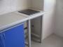 Стол антивибрационный весовой СВ-1300