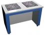 Стол весовой антивибрационные СВ-1300-2