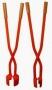 Щипцы для выемки кернов к керноотборнику KB-200