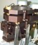 Разрывной атомно-силовой микроскоп РАСМ-5