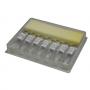 Формальдегид в воде ГСО 8639-2004 (1 г/дм3) 5мл
