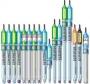 Комбинированные рН-электроды ЭСК-1