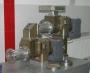 Лабораторный испытательный вакуумный пресс для кирпича