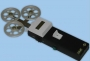Измеритель натяжения нити роликовый МТ-312