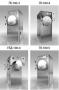 Горизонтальные паровые стерилизаторы ГК, ГКД 100-200 литров