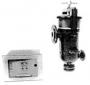 Концентратомер серной кислоты и олеума КСО-У2