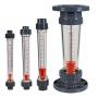 Ротаметры для контроля расхода воды и агрессивных сред серии LZS