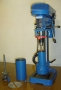 Вертикальная бисерная лабораторная мельница (МБЛ)