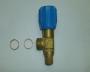 Клапан запорный К-2107-200 (ВК-97С (М20х1,5)