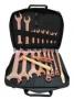 Искробезопасный инструмент КИБО 18 предметов