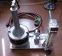 Устройство для микробиологического контроля сжатых газов
